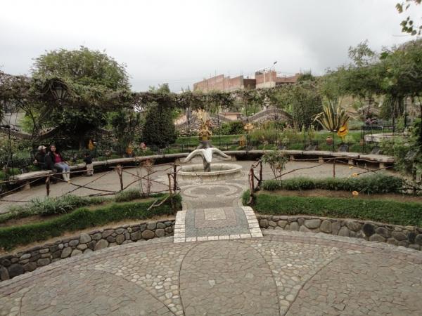 Parque de la Identidad 16