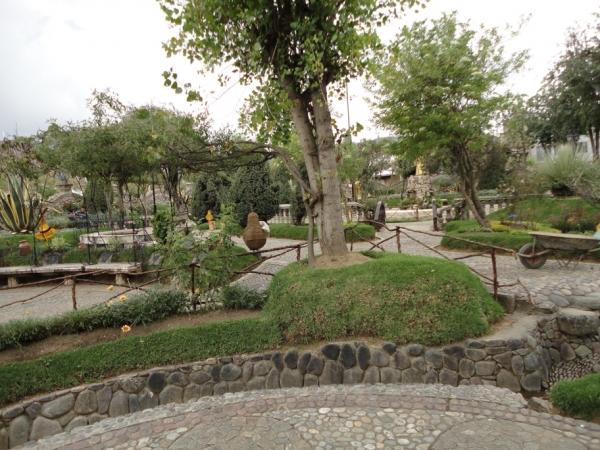 Parque de la Identidad 17