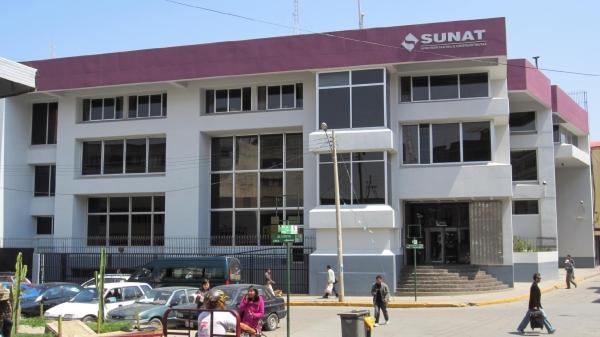 SUNAT Huancayo