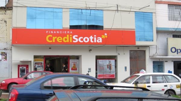 CrediScotia El Tambo