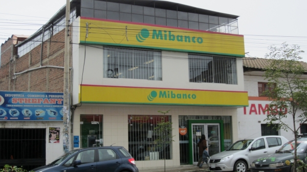 MiBanco El Tambo