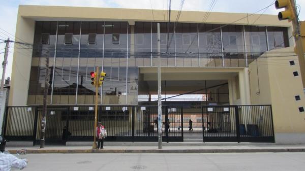 Colegio Sebastián Lorente