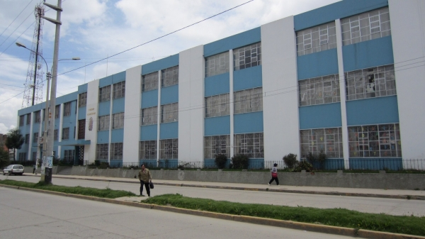 Colegio Claretiano