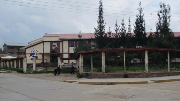 Colegio Santa Isabel