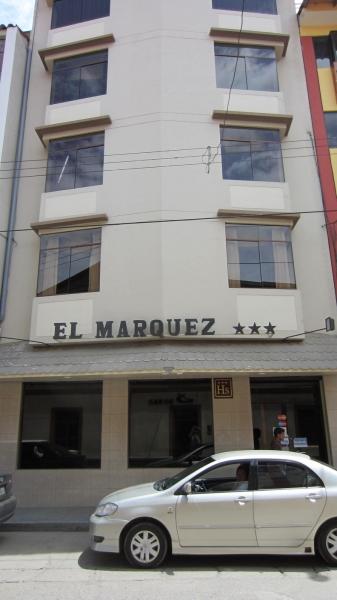 Hotel El Marquez