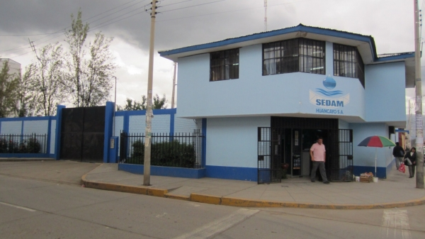 SEDAM Huancayo