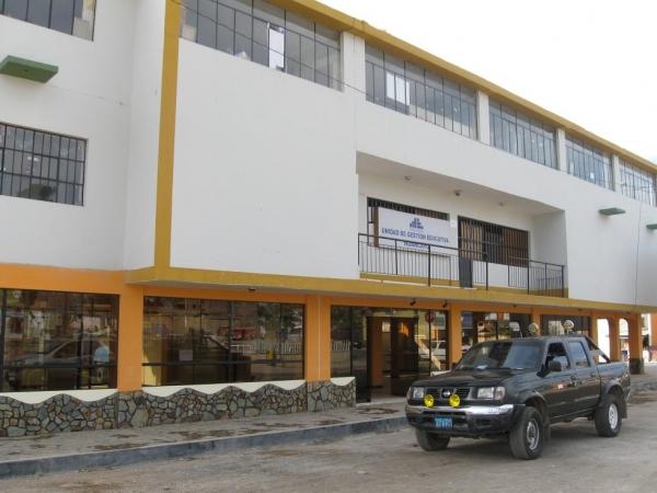 UGEL Huancayo