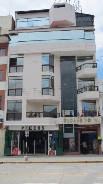 Susans Hotel