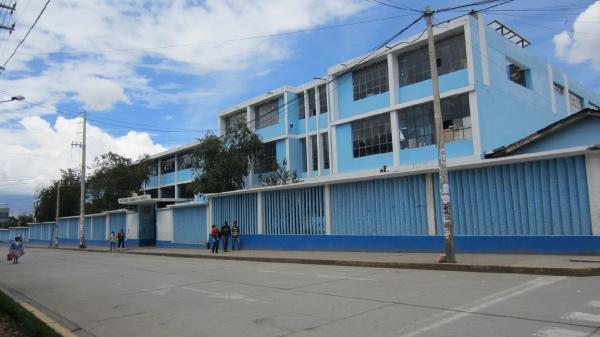 Colegio Politécnico