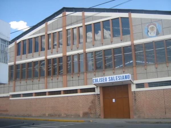 Colegio Salesiano Santa Rosa