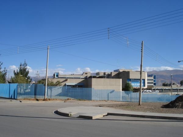 Hospital Regional EsSalud