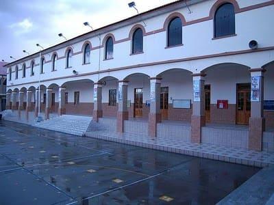 Museo Salesiano Rasetto