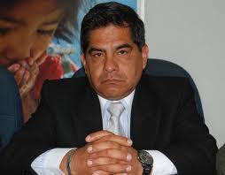 Dimas Aliaga Castro