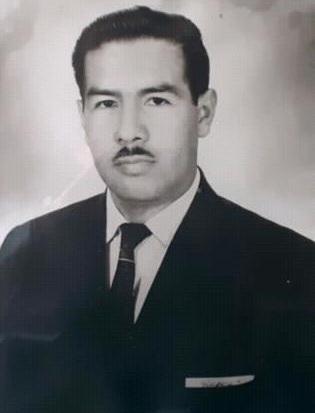 Felix Ortega Arce