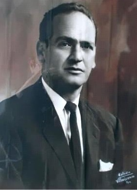 Fernando Calmell del Solar Zuñiga