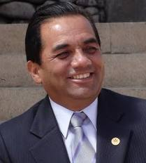 Freddy Arana Velarde