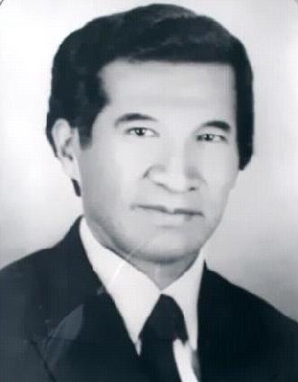 Ricardo Guillermo Bohorquez