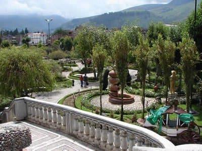 El Cerrito de la Libertad Huancayo