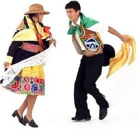 De Sapallanga Pucara Viques Huancan Y Huayucachi En Los Meses De