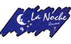 Logo de la discoteca La Noche en Huancayo