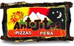 Logo de la peña Antojitos en Huancayo