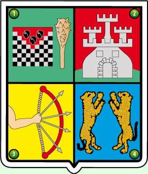 Escudo de Huancayo