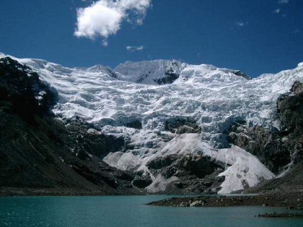 Nevado de Huaytapallana