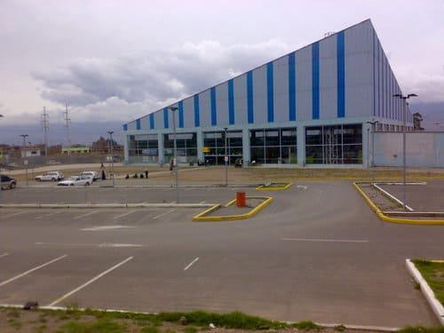 terminal terrestre de huancayo exterior pasajes