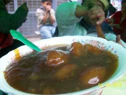 Dulce de Caya