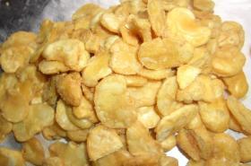 Platos t picos de huancayo per for Como se cocinan las habas