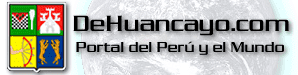 Huancayo Perú