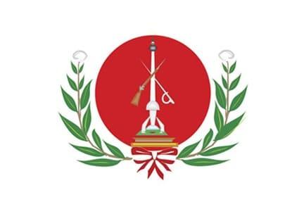 Bandera de Chilca