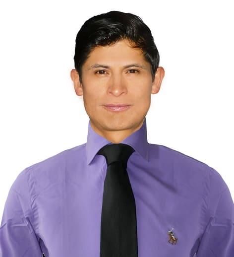 Clever Tito Orellana Mendoza