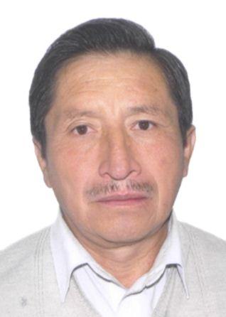 Dionisio Ignacio Poma Poma