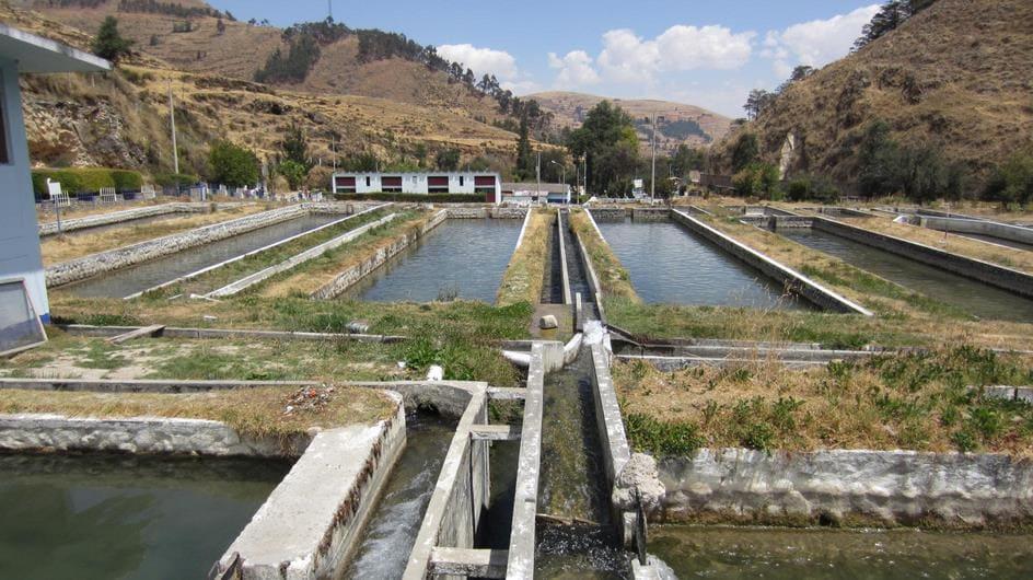 Ingenio Huancayo