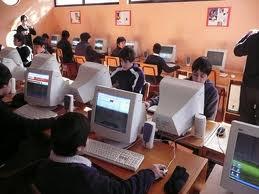 Internet gratis en centros educativos