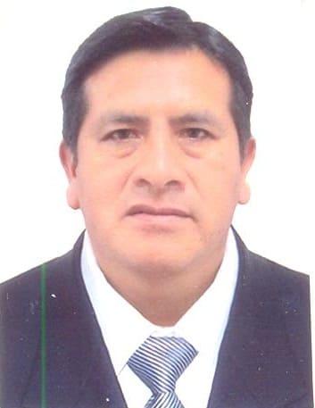 José Auqui Cosme