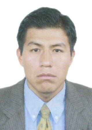 Luis Antonio Yaranga Cahuana