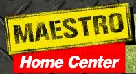 Logo Maestro Ace Home Center