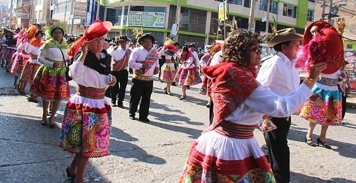 Santiago de Huancayo