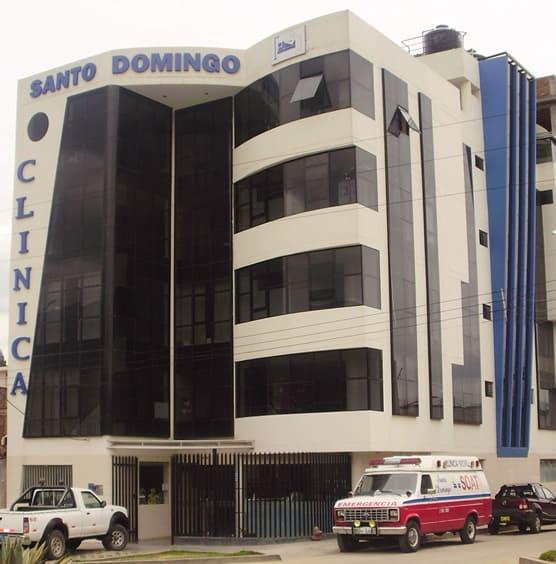Clínica Santo Domingo