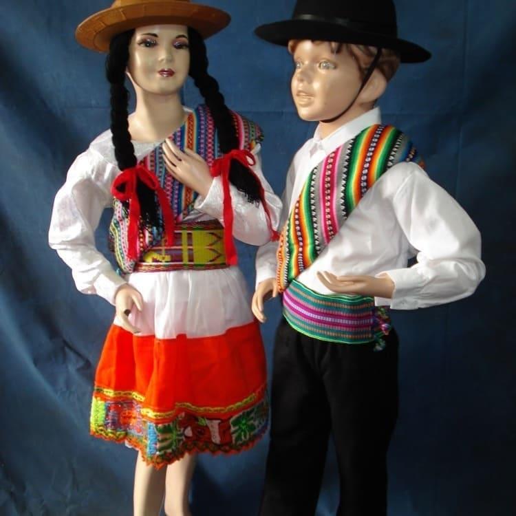 Vestimenta de Santiago