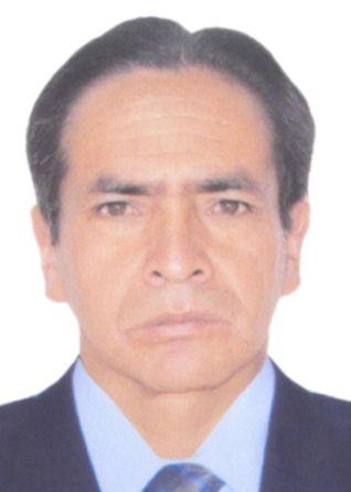 Víctor Hugo Acosta Suasnabar